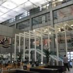 Telegraph Atrium