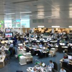 Telegraph News Desk