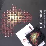 dotAfrica branding