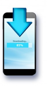 download-to-smartphone-icon