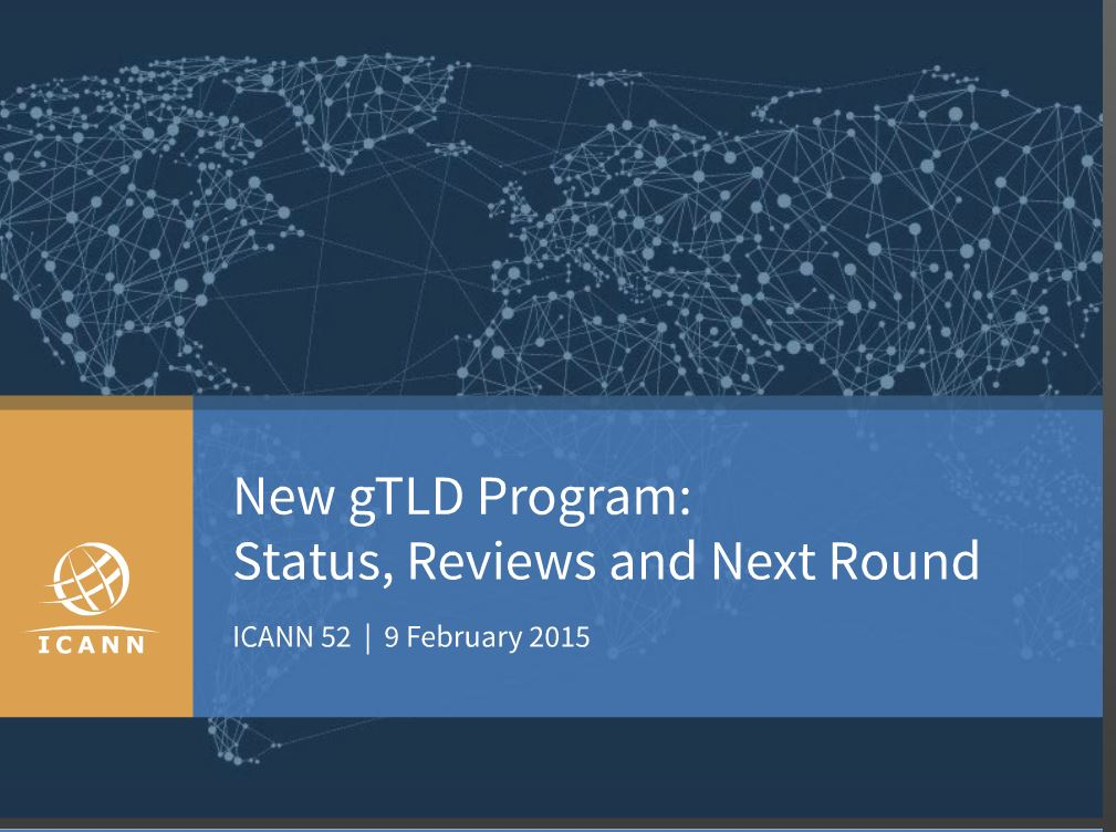 500+ New gTLDs Introduced