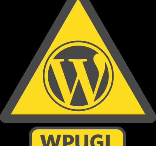WordPress User Group London