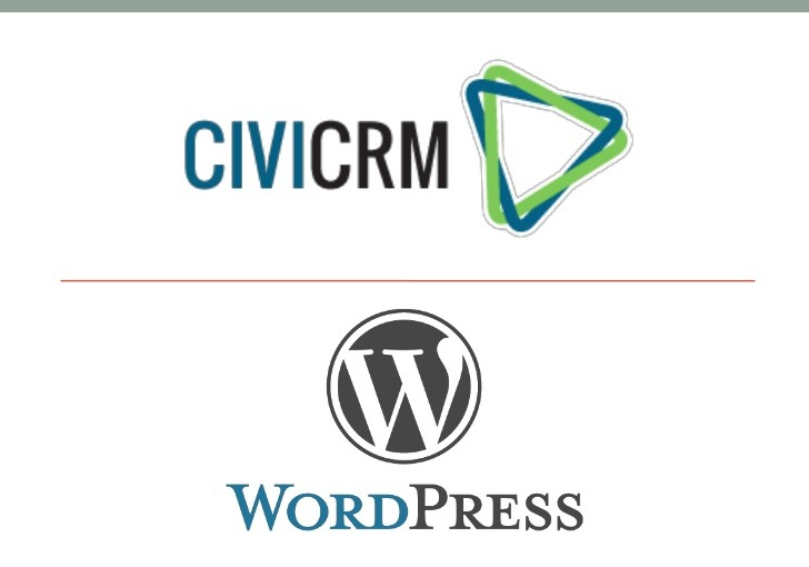 WordPress and CiviCRM integration