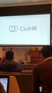 CiviHR Logo