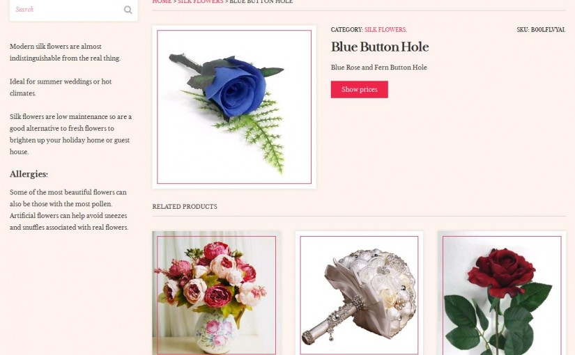 Creating an WordPress affiliate site with WooCommerce