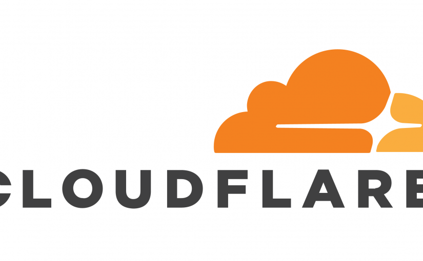 Partnership with CloudFlare