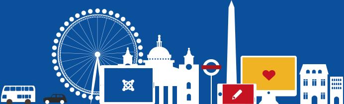 Joomla Day UK – 2017 – Home