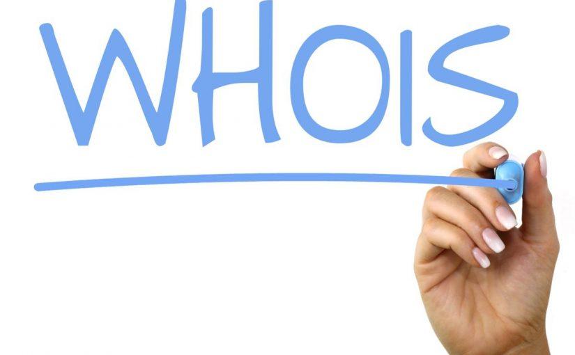 whois logo