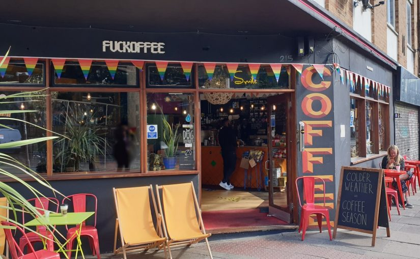 Offer Great WiFi in your Coffee Shop or Cafe